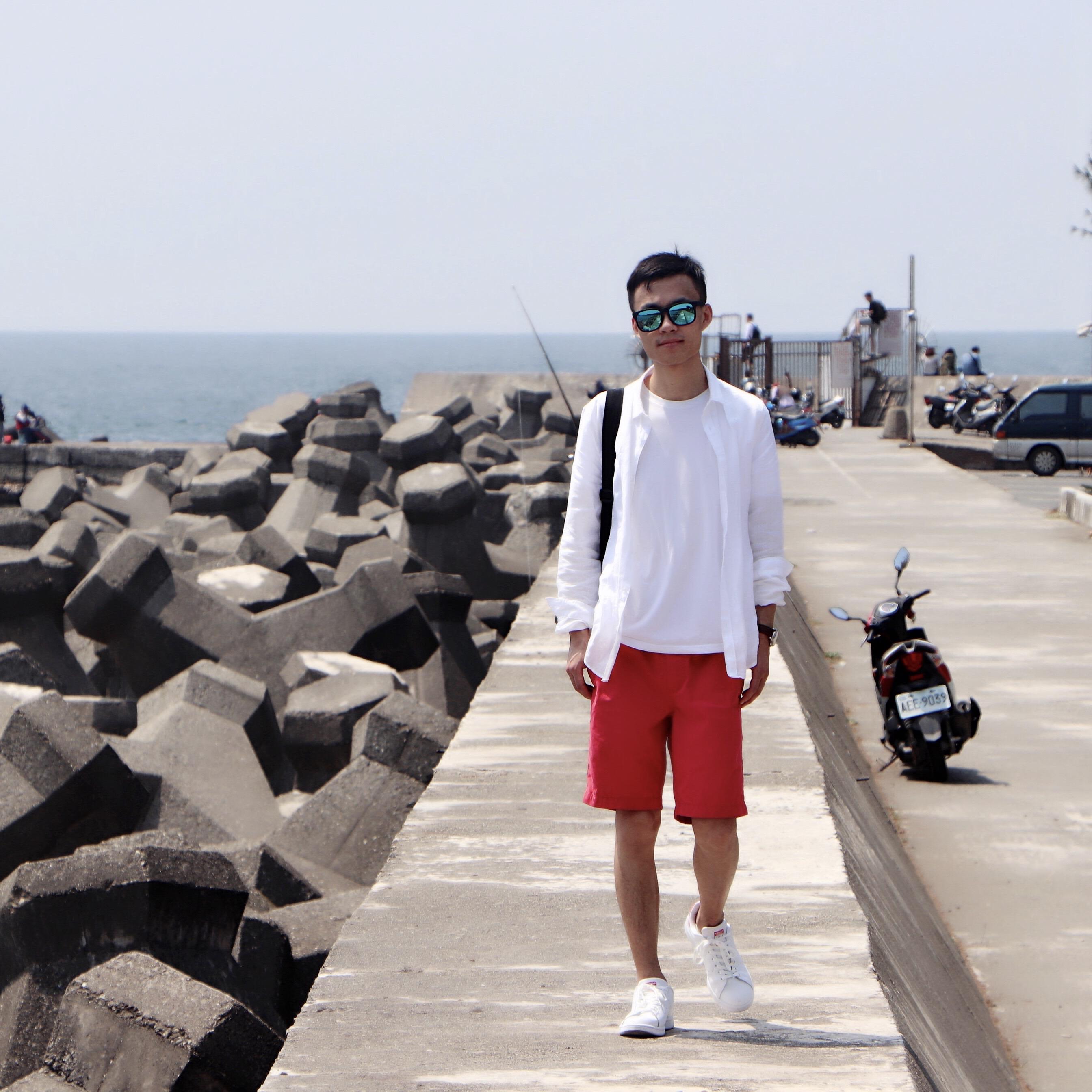 Jiajun GONG (Aaron)